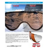 slokker bakka wit skihelm visier meekleurend en polariserend (2)