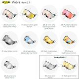 cp vizier - cp visier - cp visor vorm 2.7