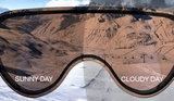 slokker skibril meekleurend en polariserend kopen online bij TopSnowShop 52994
