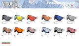 los vizier mango voor skihelm kopen online 8718685008380