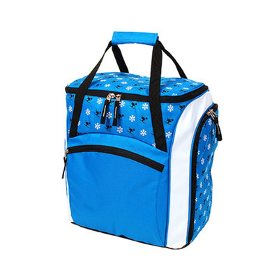 Ski helmet Bag & Skiboots Bag Child