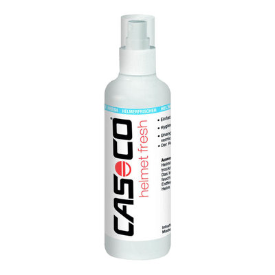 Casco Helmet refresher 100 ml spray bottle for the inside