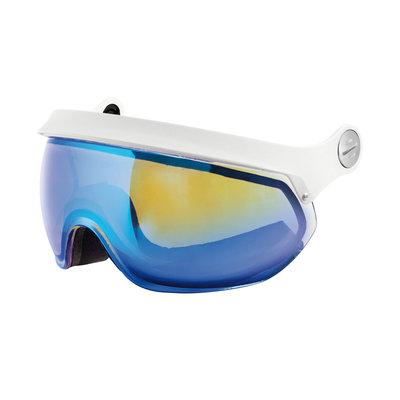 Slokker Visor Photochromic Blue White | For all weather types!