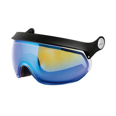 Slokker Visor Photochromic Blue black | For all weather types!