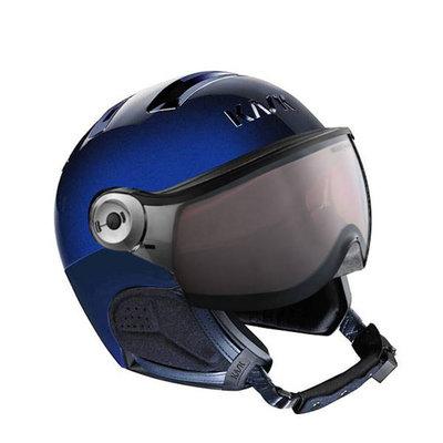 Kask Chrome Ski helmet with Visor - Photochromic Visor (☁/❄/☀) Cat.1-2