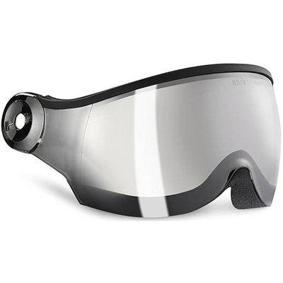 Kask Visor for Ski Helmet - Silver Mirror cat.2 (☁/☀) – Piuma R Visor