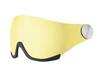Bollé Backline ski helmet visor - Lemon CAT. 1 (☁/❄)