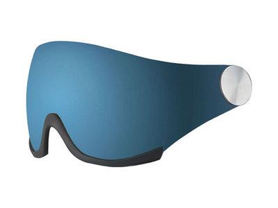 Bollé Backline ski helmet visor - Grey Blue CAT. 3 (☀)