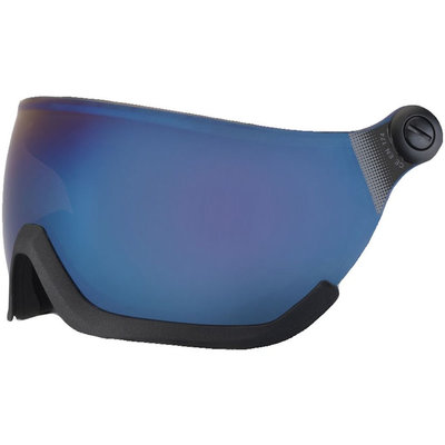 Bollé B-Yond ski helmet visor - Grey Blue CAT. 3 (☀)