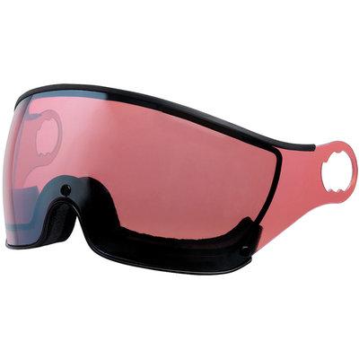 Mango Ski helmet Visor VQPW - Photochromic & Polarised (☁/❄/☀) - For Mango Cusna & Quota Ski helmets