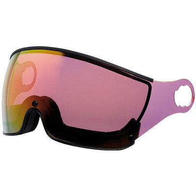 Mango Ski helmet Visor VQPR - Photochromic & Polarised (☁/❄/☀) - For Mango Cusna & Quota Ski helmets
