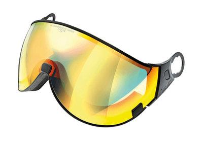 CP 07 DL Vario Multicolor Mirror Visor - Cat.2-3 (â/â/â) - CP Cuma & Cp Camurai Ski Helmet