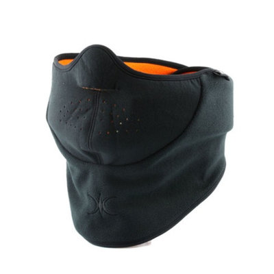 SLOKKER MASK NEOPREN | Protect neck Chin and nose against the cold!
