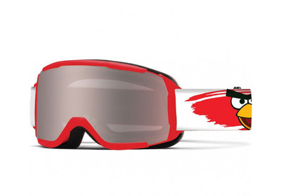 GOGGLE SMITH DAREDEVIL  KINDEREN M-L ROOD ANGRY BIRDS (â/â)