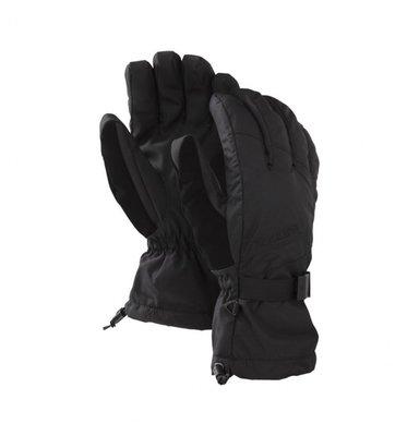 MB Profile Handschoenen Trouw Zwart