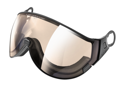 Visor Ski Helmet CP 15 Camurai/Cuma - DL vario lens br pol wh mirror ☁/❄/☀