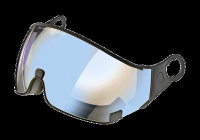 Visor Ski Helmet CP Carachillo - DL vario lens br pol ice mirro ☁/❄/☀