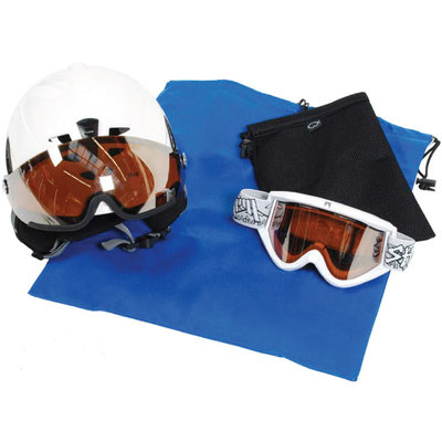 ski helmet bag / case