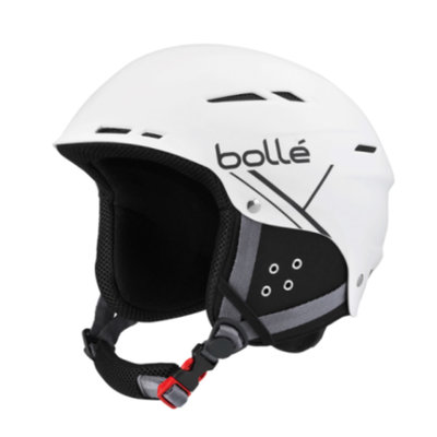 Helmet Bollé B-Fun White - Black