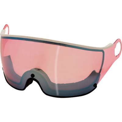 Mango Ski helmet Visor Photochromic & Polarised (☁/❄/☀) - For Mango Cusna & Quota Ski helmets