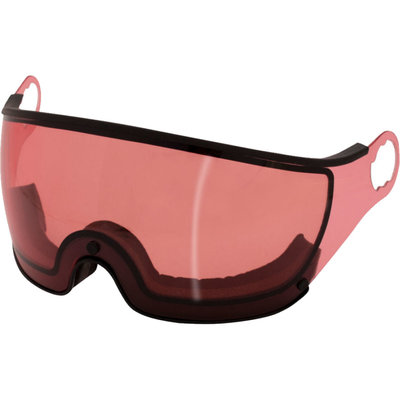 Mango Ski helmet Visor Photochromic & Polarised (☁/❄/☀) - For the Mango Cusna & Quota Ski helmets