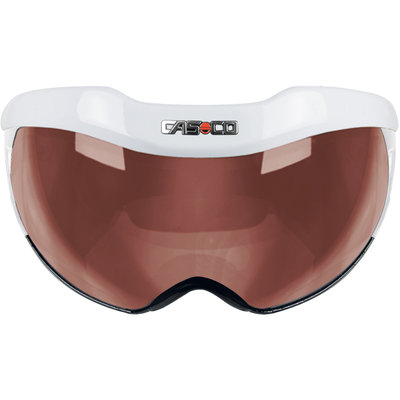 Snowmask 6 Vautron  - white - for SP-6 Helmets