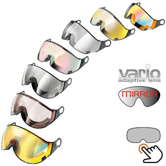 cp visier visor vizier vario lens mirror