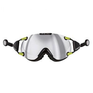 casco skibril fx 70 black-neon