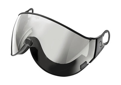 CP 03 clear Visor cat1-voor CP Camurai en Cuma skihelm 7640171670898