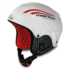MANGO WIND SKIHELM - WIT
