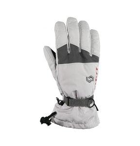 Scott Timber Handschoenen Heren Licht Grijs