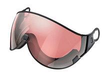 CP 08 Polarized Clearvision Visor cat2-voor CP Camurai en Cuma skihelm 7640171670942